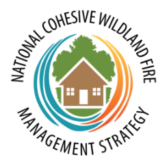 Northeast Region Cohesive Wildland Fire Management Strategy Logo